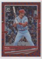 Paul Goldschmidt #/45