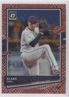 Blake Snell #/88