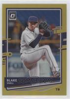 Blake Snell #/10