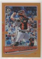 Buster Posey #/100