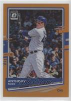 Anthony Rizzo #/100