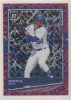 Mookie Betts #/199