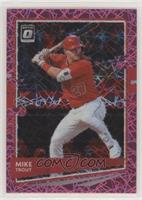 Mike Trout #/199