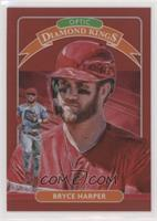 Diamond Kings - Bryce Harper #/60