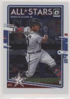 All-Stars - Ronald Acuna Jr.