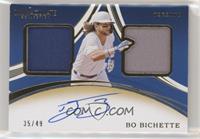 Bo Bichette #/49