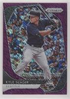 Kyle Seager #/7