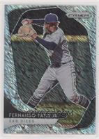 Tier II - Fernando Tatis Jr. #/7