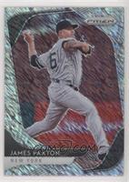 James Paxton #/7