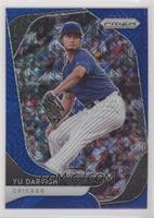 Tier II - Yu Darvish #/175
