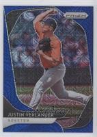 Tier II - Justin Verlander #/175