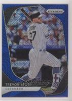 Tier III - Trevor Story #/175