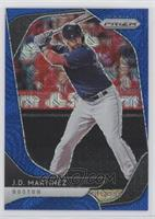 Tier III - J.D. Martinez #/175
