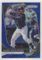 Randy Arozarena #/175