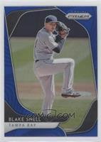 Tier III - Blake Snell