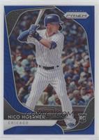 Nico Hoerner
