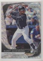 Randy Arozarena #/60