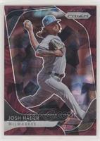 Tier II - Josh Hader #/25