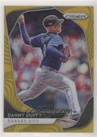 Tier II - Danny Duffy #/10