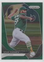 Sean Manaea