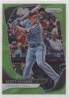 Tier II - Scott Kingery #/125