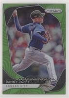 Tier II - Danny Duffy #/125