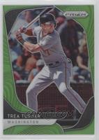 Tier II - Trea Turner #/125