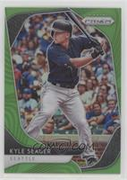 Kyle Seager #/125
