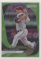 Tier II - Max Scherzer #/125
