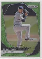 Tier III - Blake Snell #/125