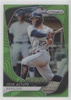 Tier III - Jose Altuve #/125