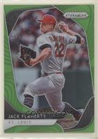 Jack Flaherty #/125
