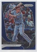 Tier II - Scott Kingery #/35