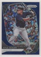 Kyle Seager #/35