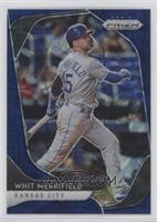 Tier III - Whit Merrifield #/35