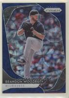 Brandon Woodruff #/35