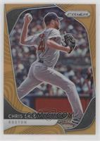 Tier II - Chris Sale #/100