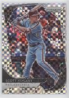 Tier II - Scott Kingery #/75