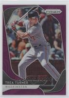 Tier II - Trea Turner