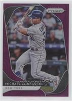 Tier II - Michael Conforto