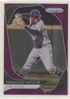Tier II - Fernando Tatis Jr.