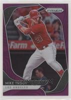 Tier II - Mike Trout