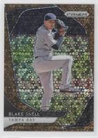 Tier III - Blake Snell #/25