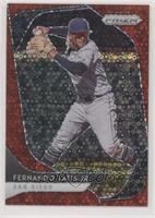 Tier II - Fernando Tatis Jr. #/99