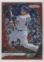 Tier III - Anthony Rizzo #/149