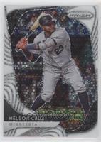 Tier II - Nelson Cruz #/5