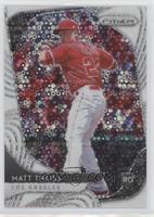 Matt Thaiss #/5