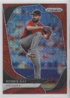 Tier III - Robbie Ray #/99