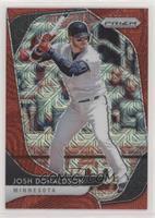 Tier III - Josh Donaldson #/99