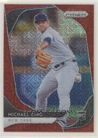 Michael King #/149